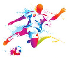 Gráfico futbol