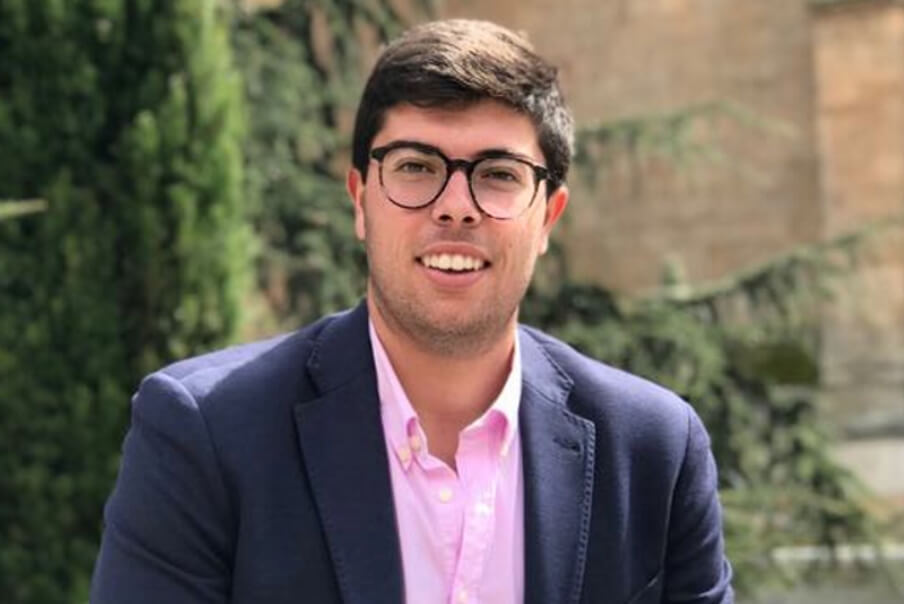 Gonzalo Oliver