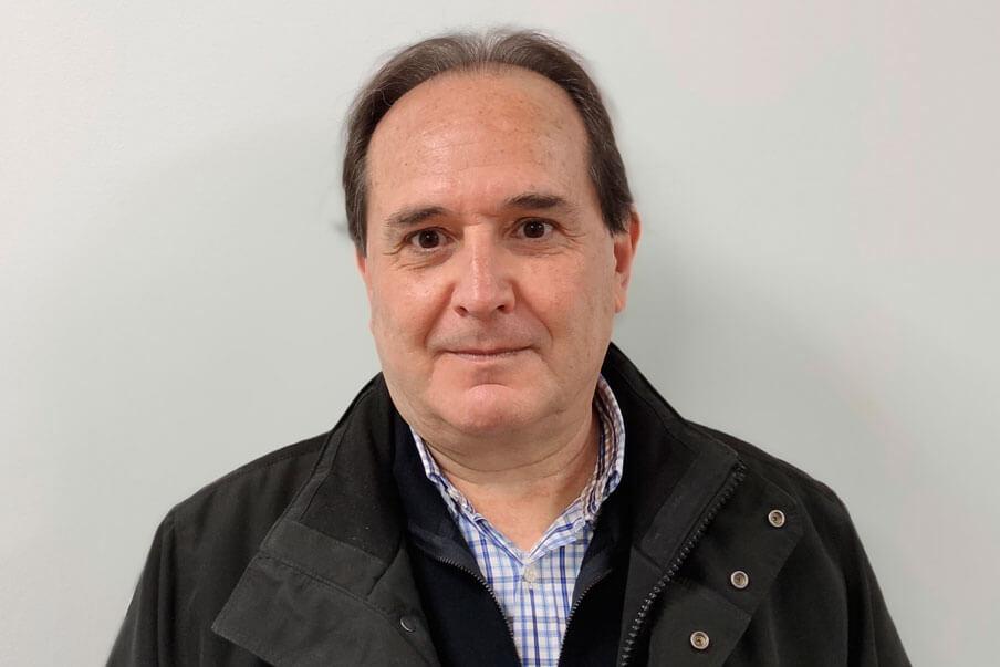 J. Luís Marquina