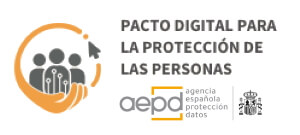 Pacto AEPD